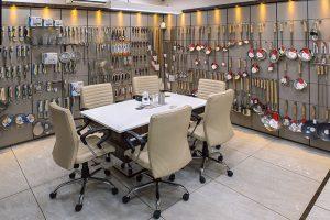 Kitchen accessories manufacturers