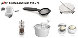 stainless steel kitchenware products