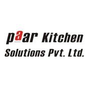 Paar Kitchen